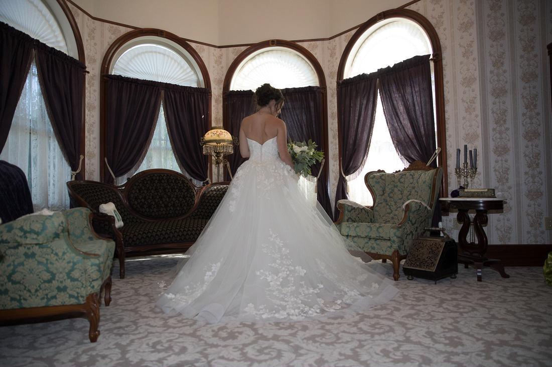 Lindsey & Carson's Wedding