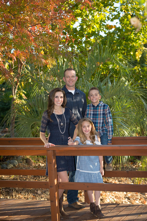 Karpus Family Fall Photo Session