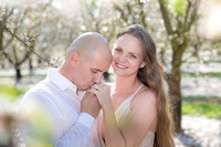 Moreena & Tommy's Engagement Images